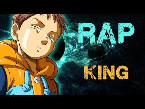 RAP DE KING 2017 | NANATSU NO TAIZAI | Doblecero - YouTube