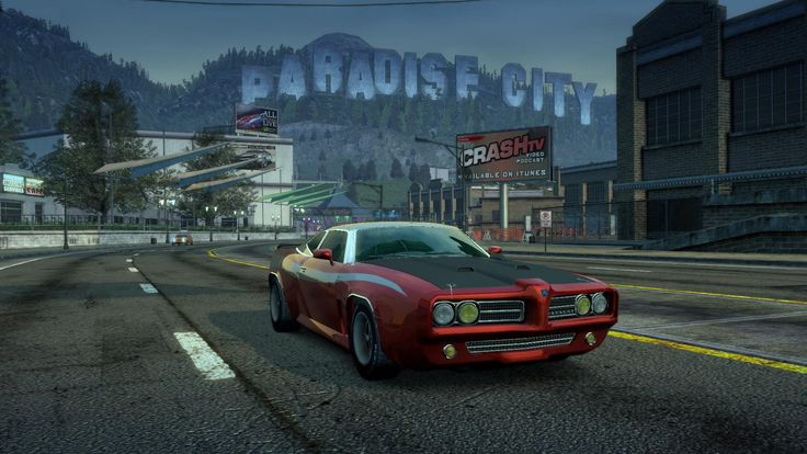 Xbox's Games with Gold for December include Burnout Paradise backward compatibility: For once, the most exciting part of Xbox's Games with…