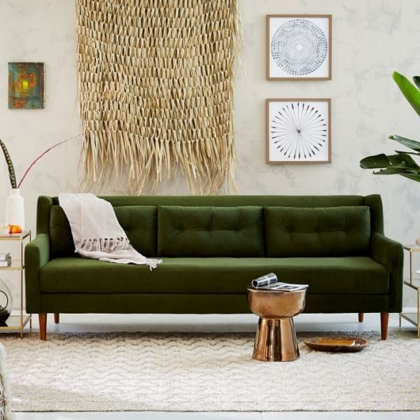 west elm is having a huge upholstery sale and tons of sofas are rh pinterest com