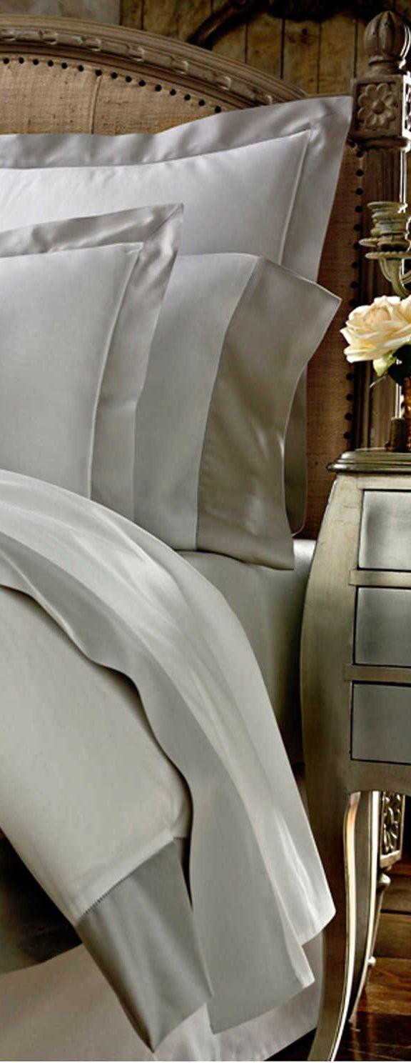 Italian Luxury Bedding