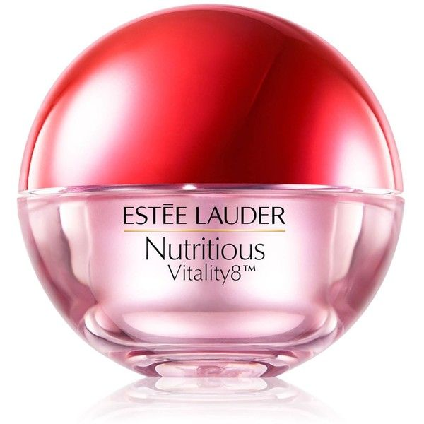 Estée Lauder Nutritious Vitality8 Radiant Eye Jelly ($44) ❤ liked on Polyvore featuring beauty products, skincare, eye care, estée lauder, estee lauder skincare, eye skin care and estee lauder skin care