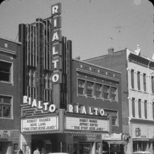 Peoria illinois, Illinois and Theater on Pinterest