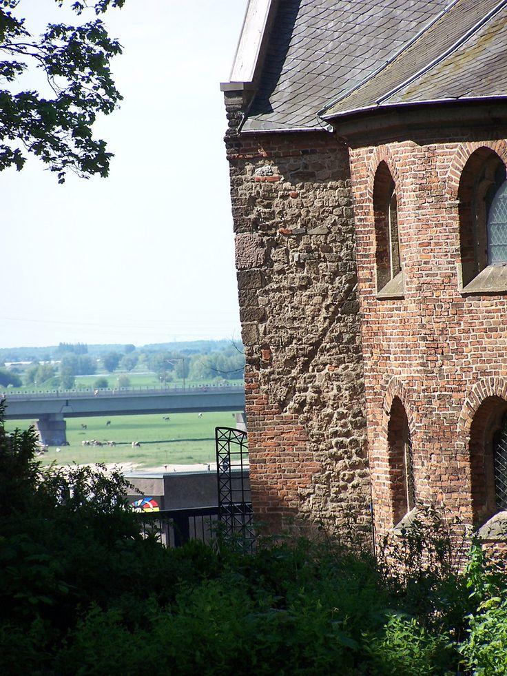 Nijmegen, Gelderland.