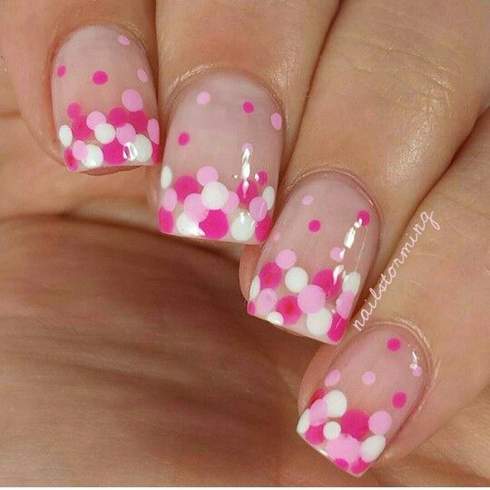 Would be cute w/different colors for different holidays or events.