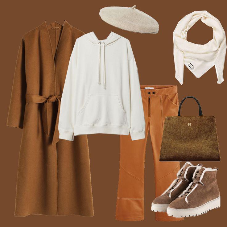 5 warme und stylische Winter Outfits, die du garantiert im Schrank hast!