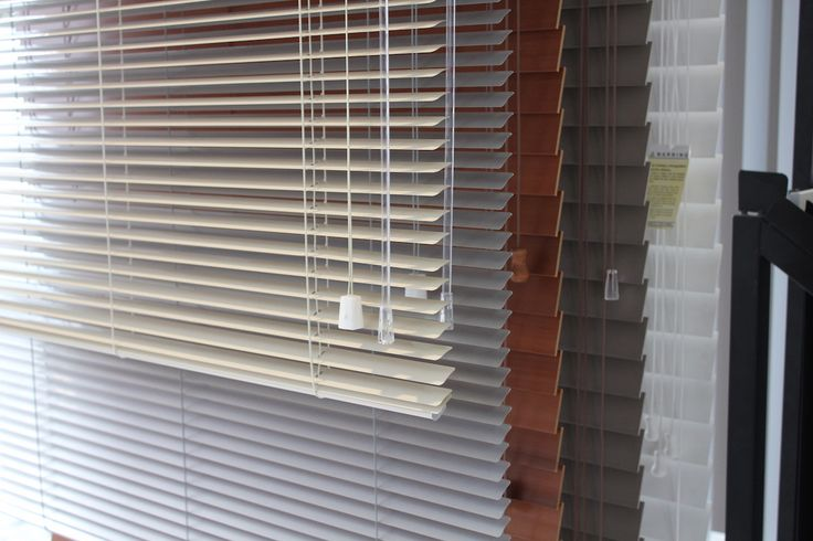 Venetian blinds are a stylish and practical choice in Adelaide