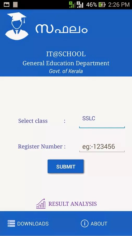 2015 Kerala State SSLC Examination Result Kerala SSLC 2015 Result Online Kerala SSLC 2015 Result on mobile app results.itschool.gov.in | Kandathum Kettathum - Kerala God's Own Country Information, News, Photos, Videos, Travel Guide