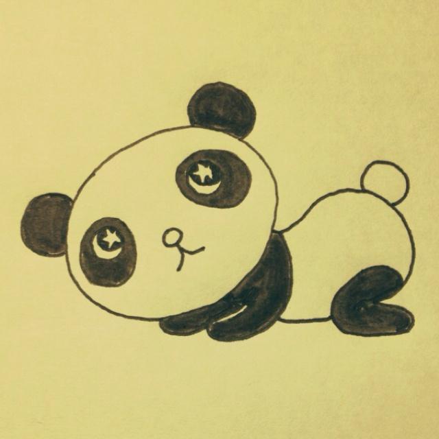 panda♡