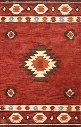 Rugs USA Savanna Southwestern Wine Rug,  area rugs, style, home decor, pattern, trend, home decor, house, home, interiors, pretty, inspire, chic, discount,