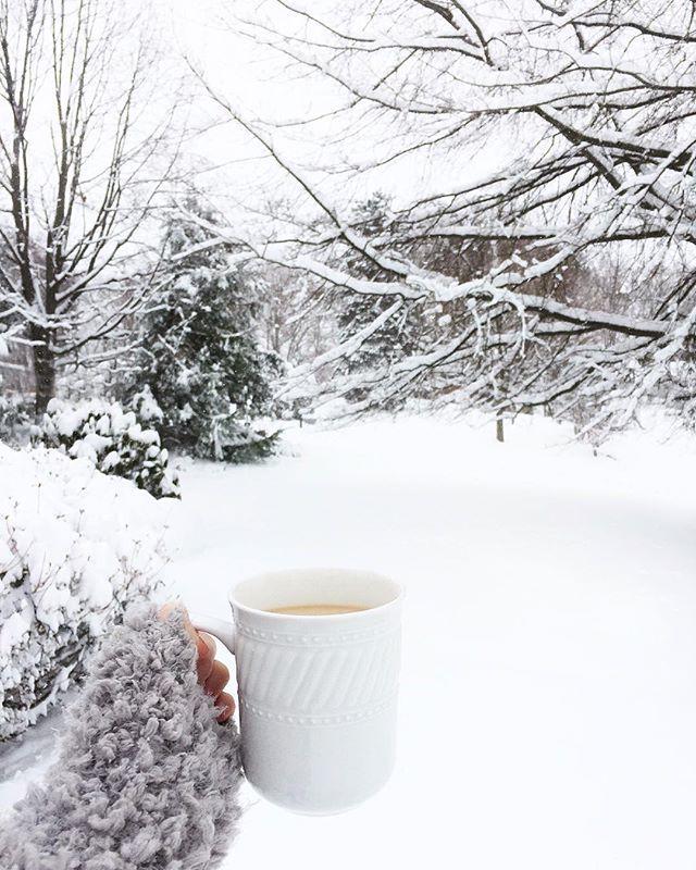 рецепт кофе зима картинки красивые природа как
