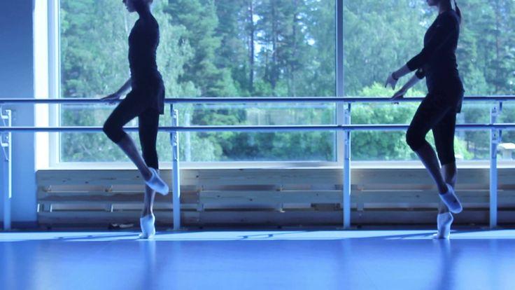 Yana Kudryavtseva & Margarita Mamun Ballet Part 2 | Rhythmic Gymnastics Training