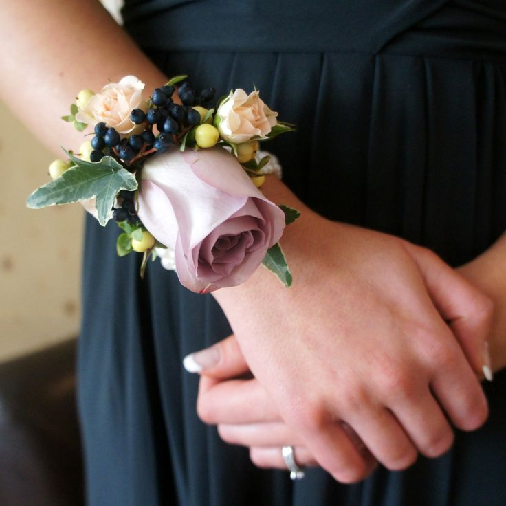 Wedding Flower Etiquette