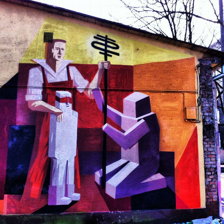 Gdynia StreetArt