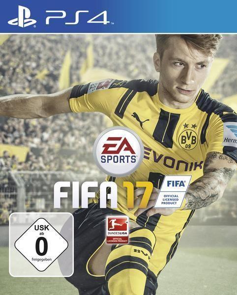 FIFA 17 (Frostbite Engine) für PlayStation 4 | eBay