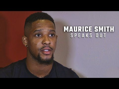 On Maurice Smith and fans who love college football but not college football players | AL.com
