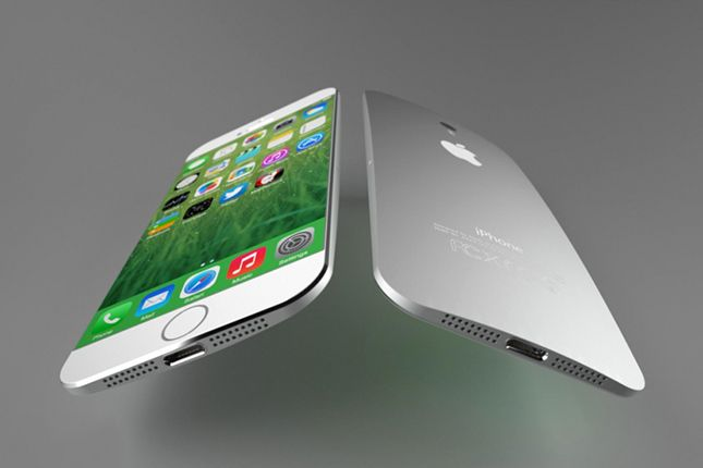 Calling all Apple fans! The iPhone 6 might look like this.