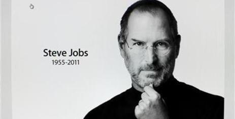 7 lecciones de vida y negocios aprendidas de Steve Jobs