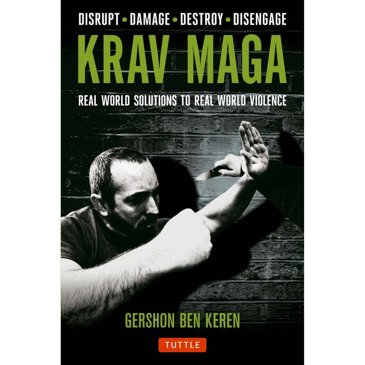 Author Gershon Ben Keren explains the philosophy behind the Krav Maga method, which is the basis of the Israel Defense Force's (IDF) devastating close combat system. This book lays out a systematic approach to self-defense and provides illustrated confrontation scenarios paired with tailored practical responses.