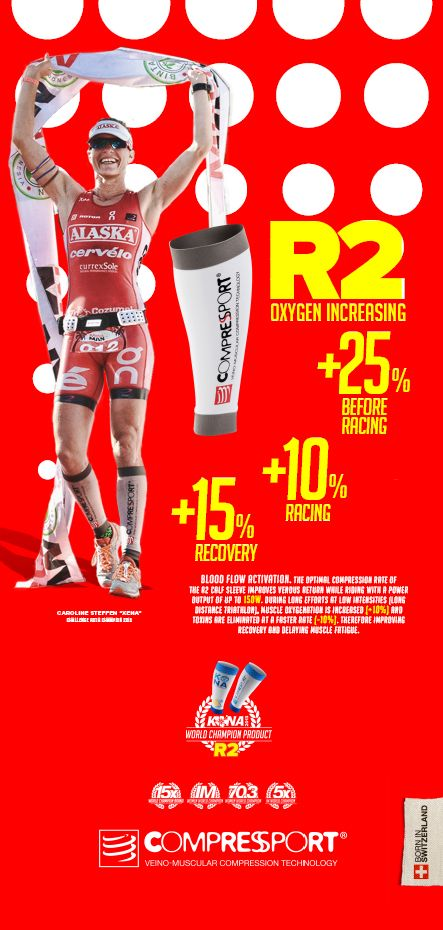 Multisport - R2 - Athlete victory + Product benefits