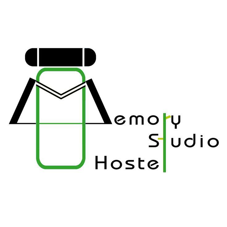 Memory Studio Hostel Design by Vocattien