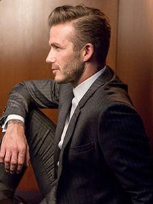 Best Boys Boys Boys Images On Pinterest David Beckham - What hairstyle does david beckham have