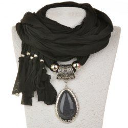 Scarves For Women | Cheap Infinity And Silk Scarves Online At Wholesale Prices | Sammydress.com Page 4