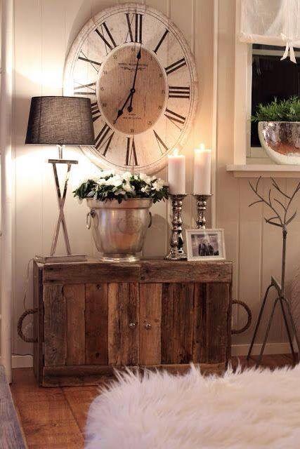 53 best Deko Haus images on Pinterest Deko, Homes and Living room