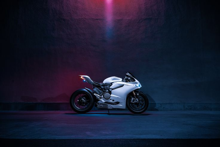 Ducati 1199S Panigale by Richard Le on 500px