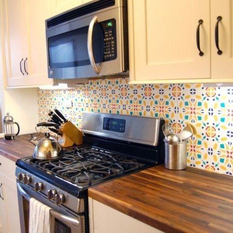kitchendecorapartment | Rental kitchen, Apartment kitchen ...