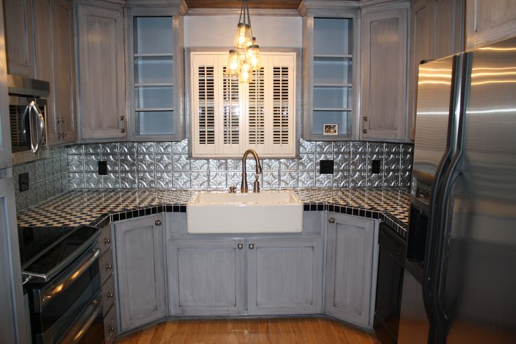 Caulking Kitchen Backsplash Unique Design Decoration