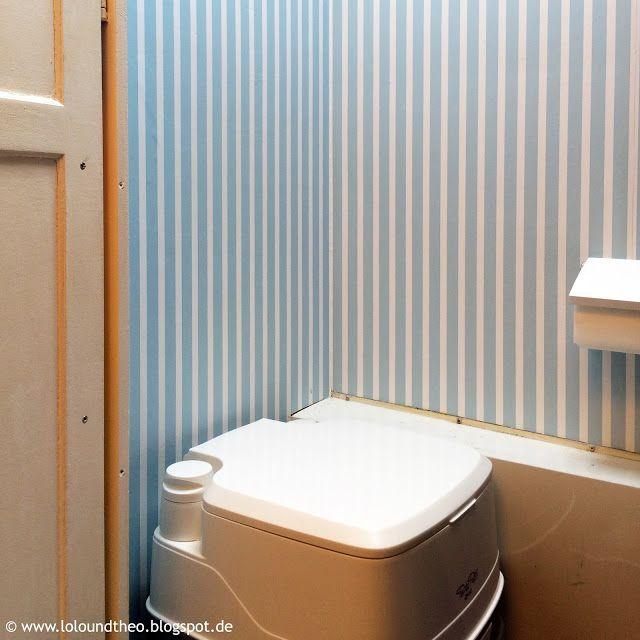 nasszelle toilettenraum unseres wohnwagens mit campingtoilette knaus passat wwwloloundtheoblogspot wohnwagen kaufen