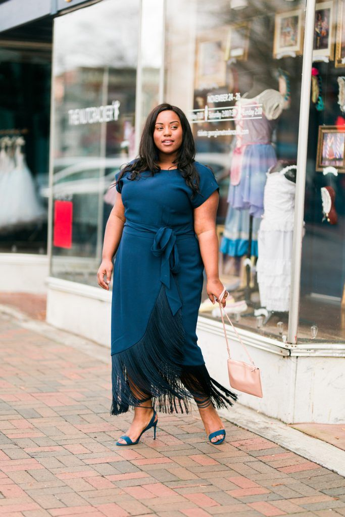 897ecd003 Pin by The Curvy Fashionista on Plus Size Maxi Dresses in 2019 ...