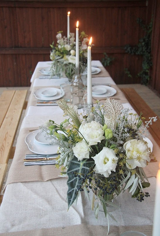 30 best wedding ideas images on pinterest decorating ideas good simple elegant earthy wedding tables junglespirit Image collections