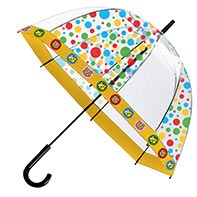 This spotty little number from the official BBC Children in Need 2012 range is bound to cheer up any rainy day! http://bbc.in/SzRMf0 #CiN