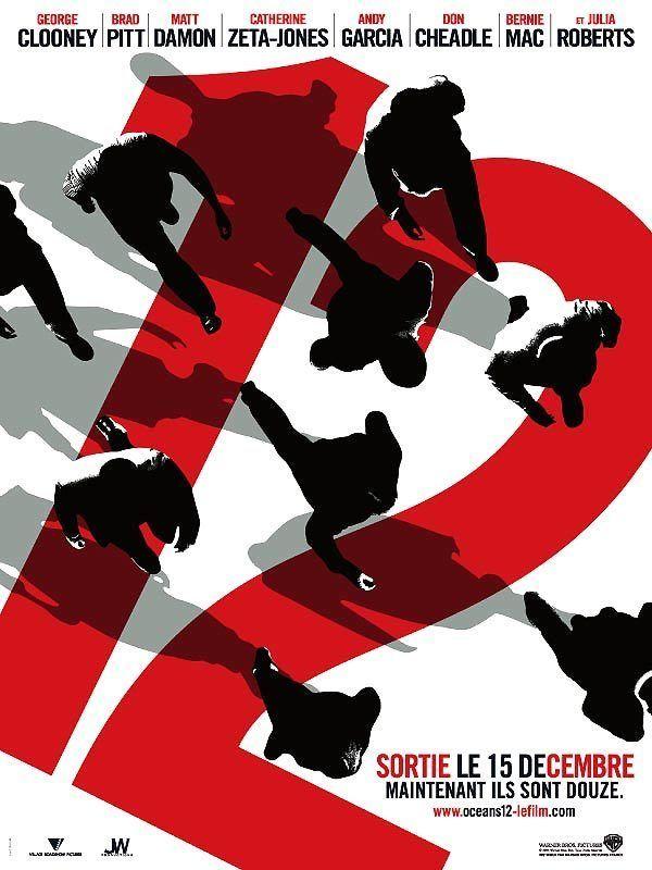 Ocean's Twelve - film 2004 - AlloCiné
