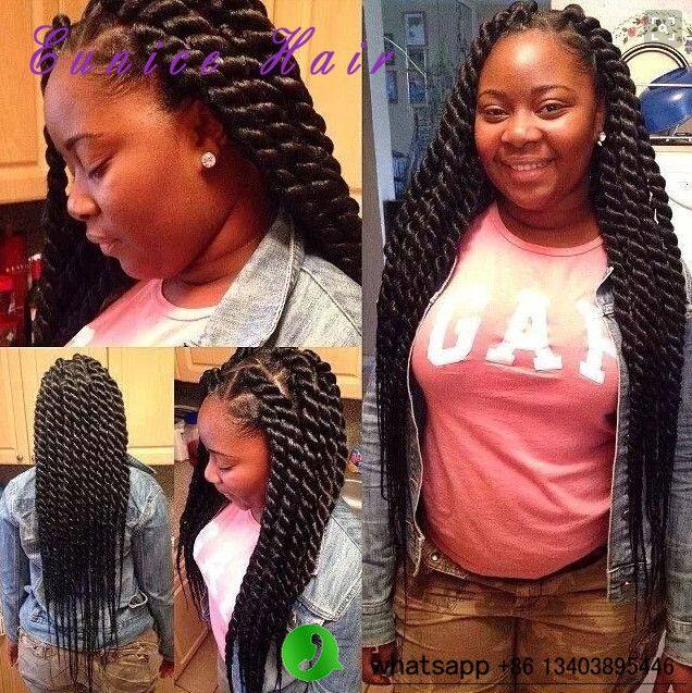 Amazing 1000 Ideas About Kanekalon Crochet Braids On Pinterest Crochet Short Hairstyles For Black Women Fulllsitofus