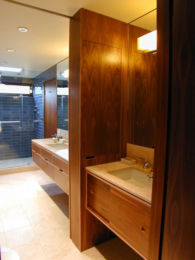 10 Best Images About Kerf Floating Bathroom Vanities On Pinterest Linen Storage Plywood