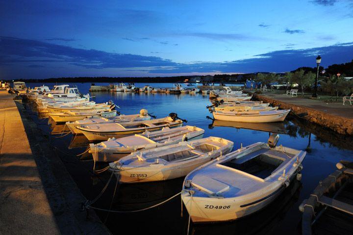 Otok Vir – inovativna turistička ponuda koja doseže nove dimenzije - - www.dobra-hrana.hr