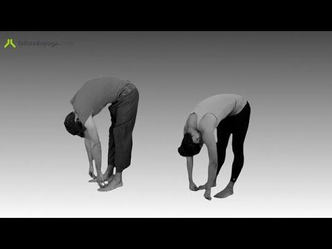 LA FIN DU MAL DE DOS EN 3 EXERCICES - YouTube
