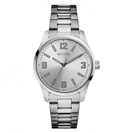 Reloj Bulova Caballero 96A154
