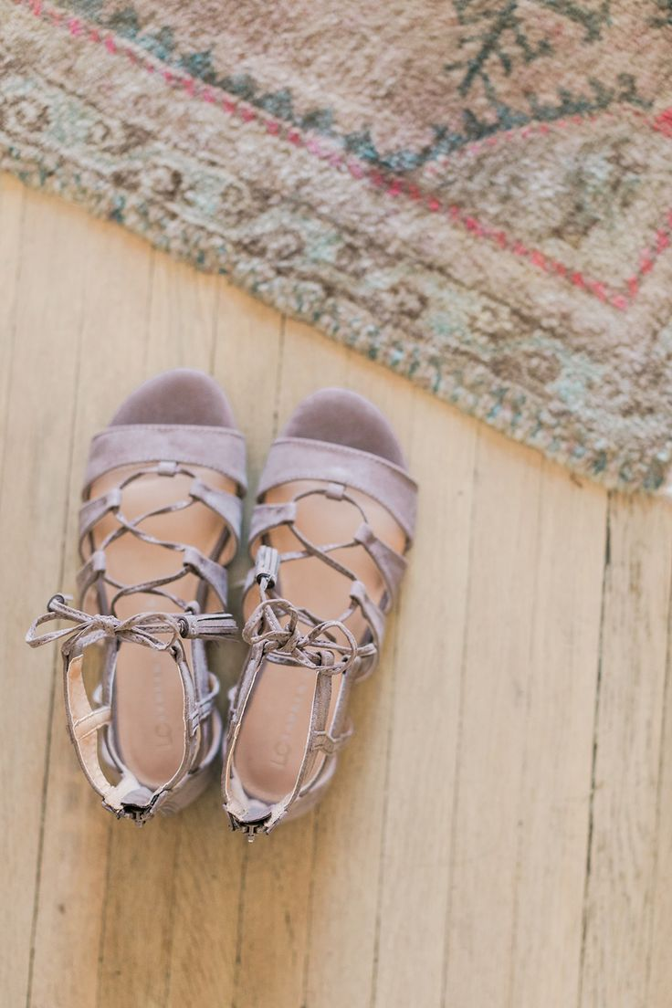 LC Lauren Conrad Gladiator Sandals | Available at Kohl's and on Kohls.com