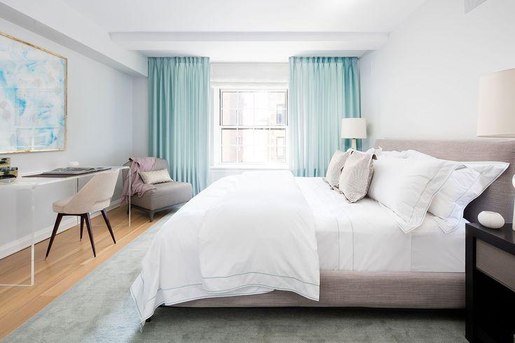 12 EAST 88TH STREET  |  MASTER BEDROOM | master bedroom, interior design |  #besthoteldesign #designinspirations #interiorstylist  | More: https://www.brabbucontract.com/projects