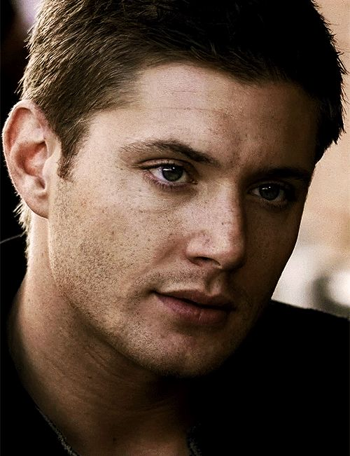The Usual Suspects | 2x07  - some gorgeous Dean for a Sunday :)