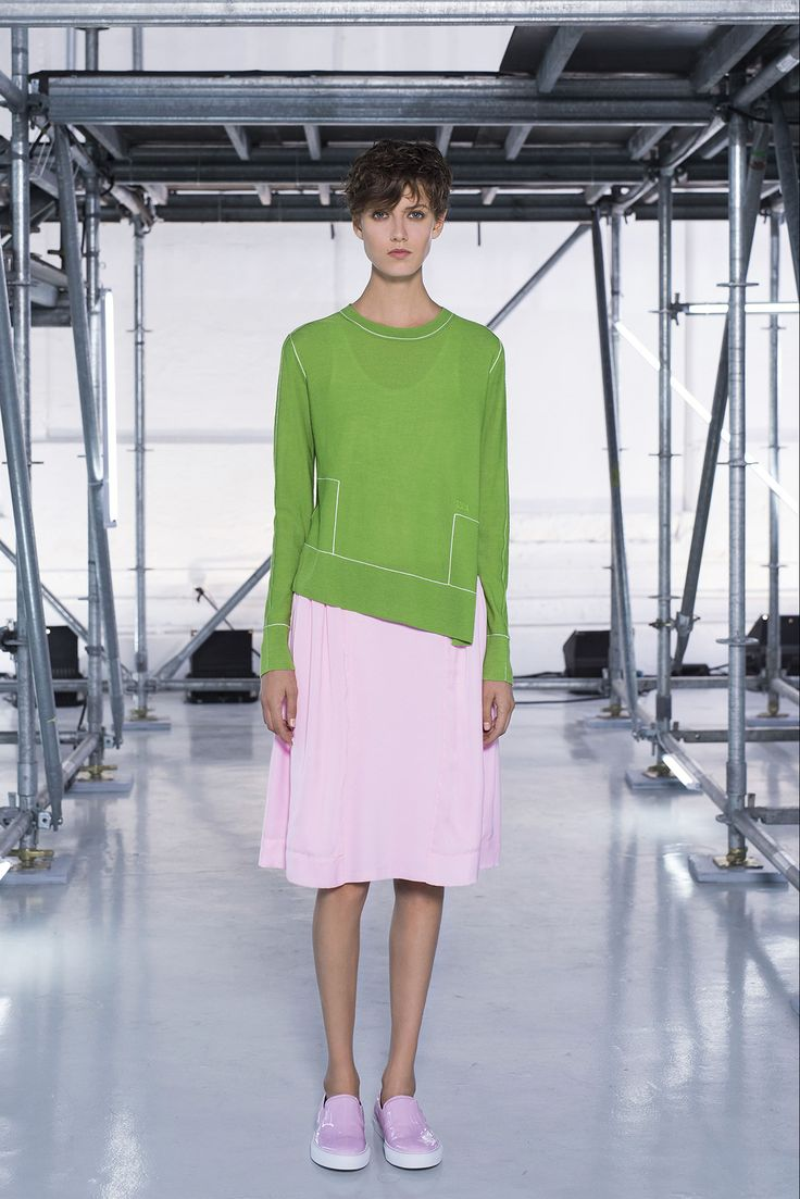 City print candle. Spring 2015 FashionSpring Summer 2015Sonia By Sonia RykielReady