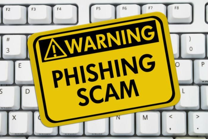 Phishing victims exceeded the U.S. population last year.