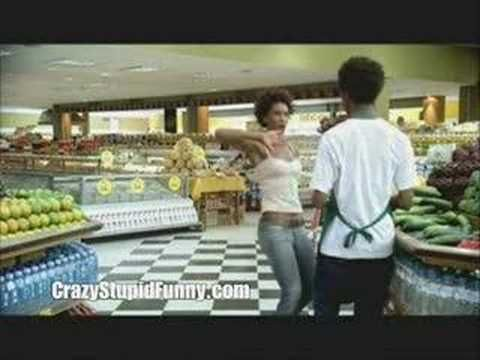 Boom Chicka Wah Wah - Funny Axe Commercial - YouTube