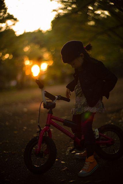bmx girl #3   Flickr - Photo Sharing!