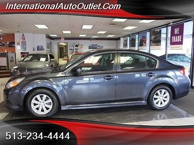 cool 2011 Subaru Legacy - For Sale
