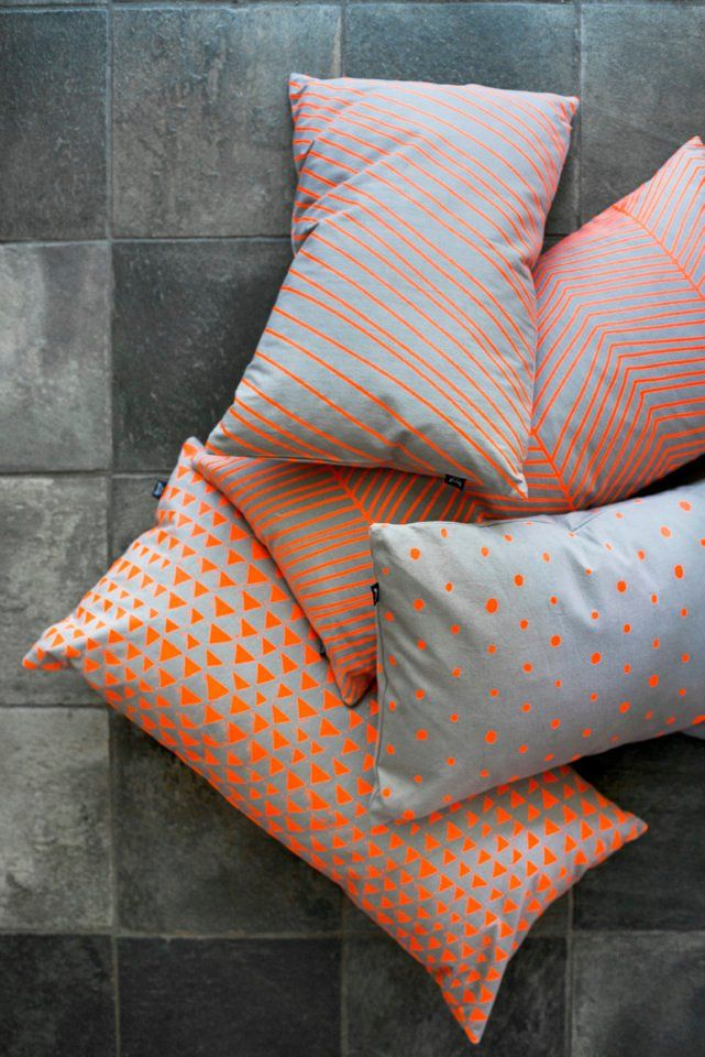 ferm living bedding