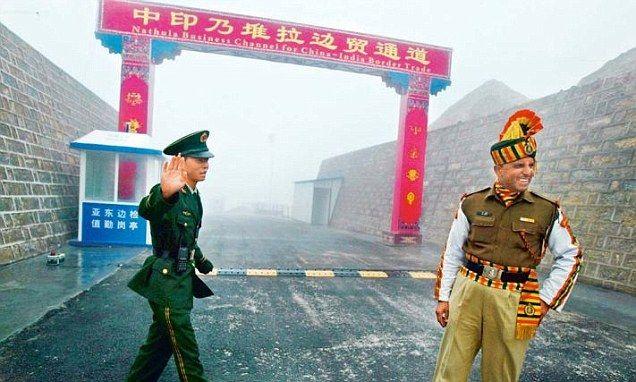 India 'will let China keep Aksai Chin' in return for Arunachal Pradesh